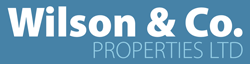 Wilson & Co. Properties Ltd
